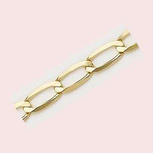 cadena bilbaina de oro