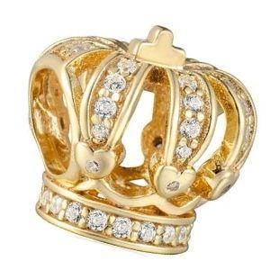 dije de corona de oro