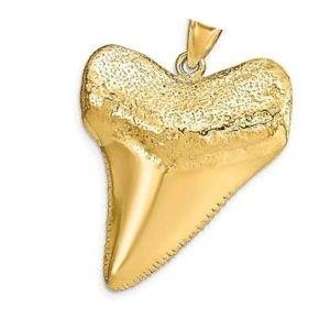 dije de diente de oro