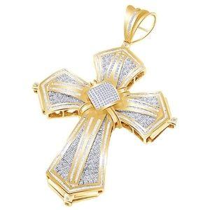 cruces de oro de 14 k