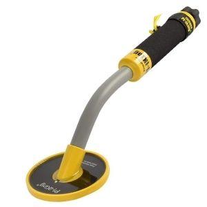 detector de metales sumergible para busqueda bajo el agua
