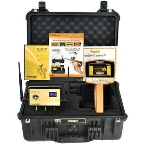 detectores de oro para profesionales y expertos