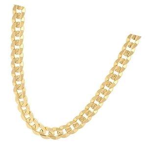 cadenas de oro de 18 kilates