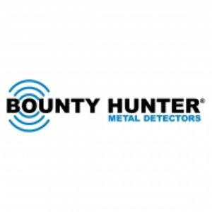 detectores de oro y metales bounty hunter
