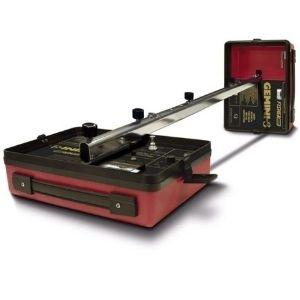 detector de oro y metales fisher gemini-3