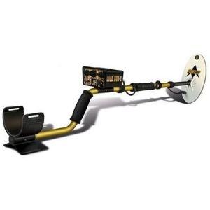 detector de oro y metales fisher gold bug-2, con bobina de busqueda de 10 1/2 pulgadas