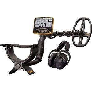 detector de oro y metales garrett ace apex, con auriculares inalámbricos z-lynk