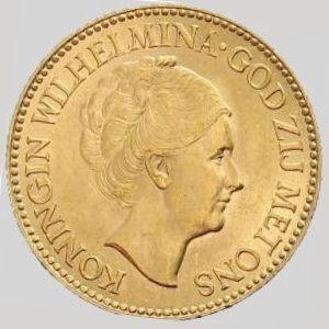 monedas florin holandes