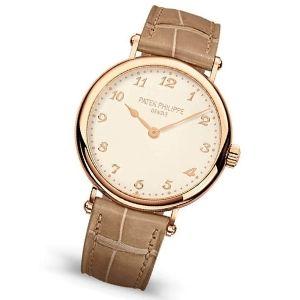 relojes de oro analogicos
