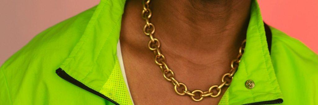 cadenas de oro de 10k vs cadenas de oro de 14k