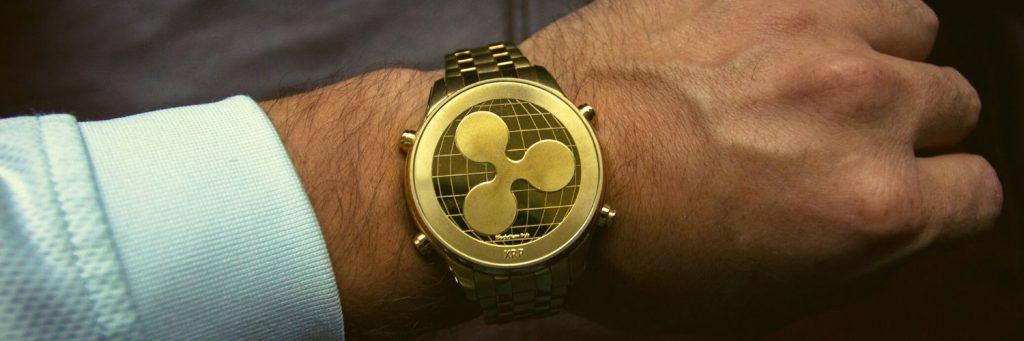 por que adquirir relojes de oro para hombre
