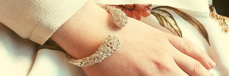 caracteristicas de las pulseras de oro con diamantes