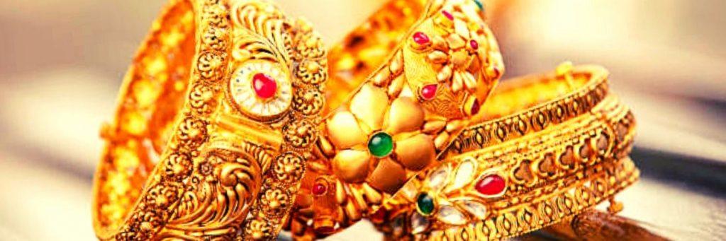 ventajas y desventajas de los brazaletes chapados en oro