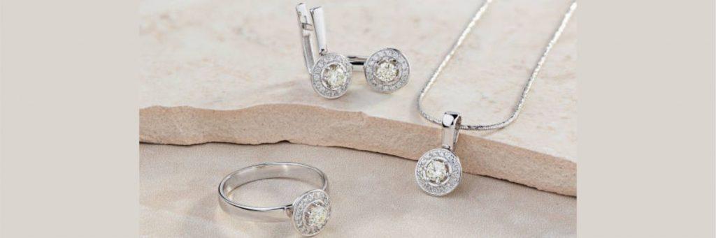 ventajas y desventajas de los conjuntos de joyas chapadas en oro