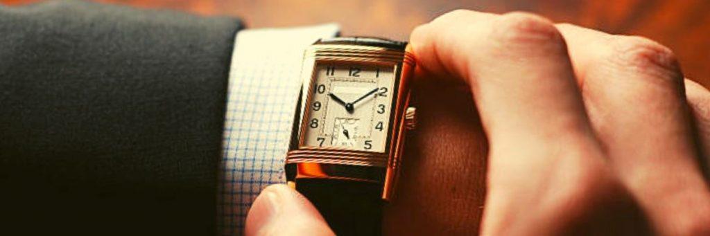 ventajas y desventajas de los relojes de oro de 18k