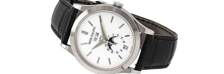 reloj patek philippe grand complication de oro
