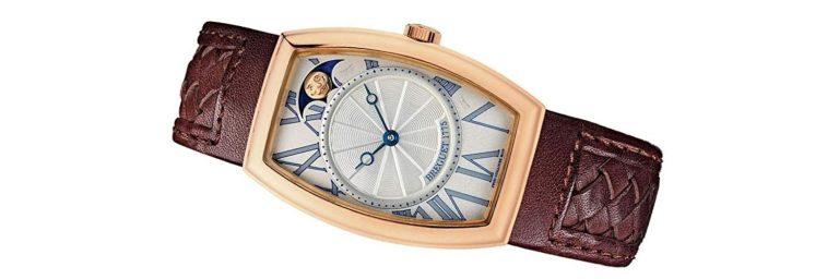relojes breguet heritage de oro rosa para mujer